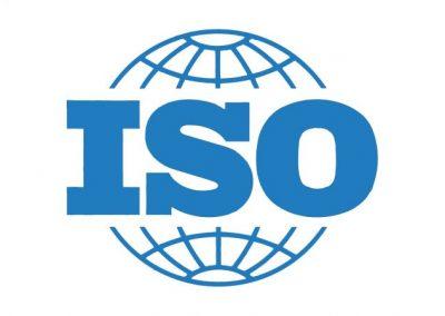 Certificación en Normas Internacionales de Calidad