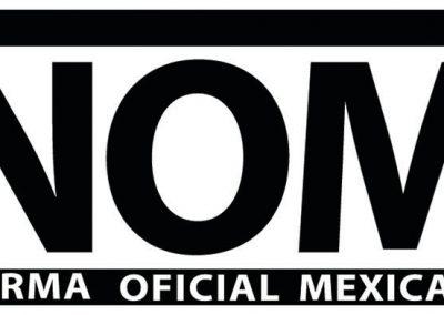 Norma Oficial Mexicana, NOM