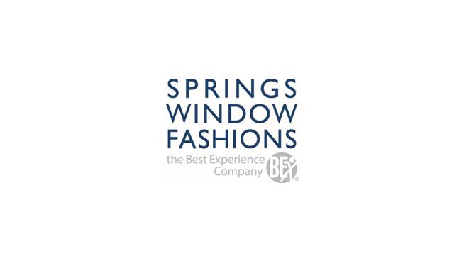 Spring Windows Fashion