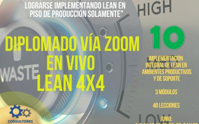 Lean 4×4 Avanzado 10