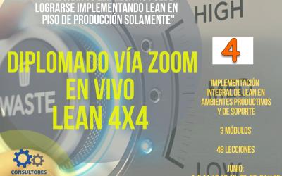 Lean 4×4 Intermedio 4