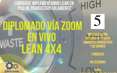 Lean 4×4 Intermedio 5