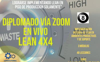 Lean 4×4 Intermedio 8