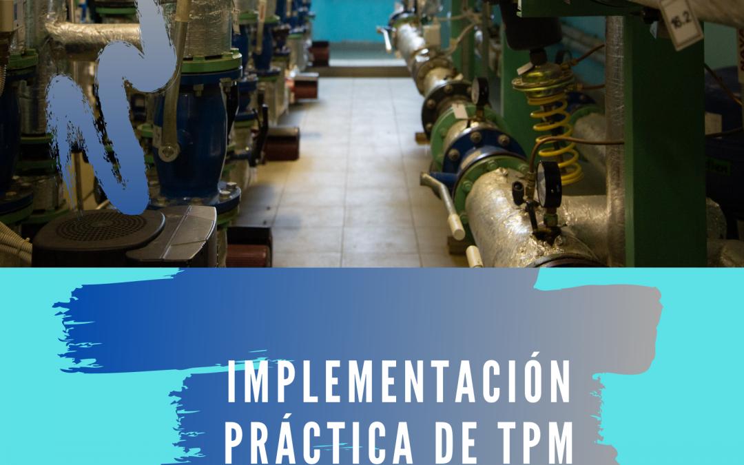 Implementación Práctica de TPM