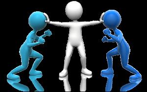 Prevención y Manejo de Conflictos